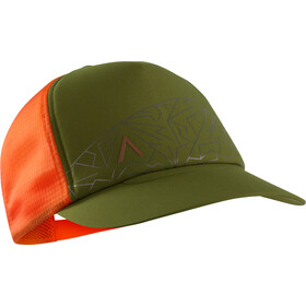 Arc'teryx Mountain Headwear orange/olive